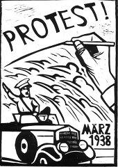 © Thomas Fatzinek März 1938: Mexiko protestiert gegen den Anschluss