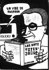 © Thomas Fatzinek Österreichische Kulturschaffende im mexikanischen Exil