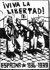 © Thomas Fatzinek In den Internationalen Brigaden kämpften Frauen und Männer aus ganz Europa für die Spanische Republik.