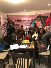 Das Kollektiv AfroRainbowAustria