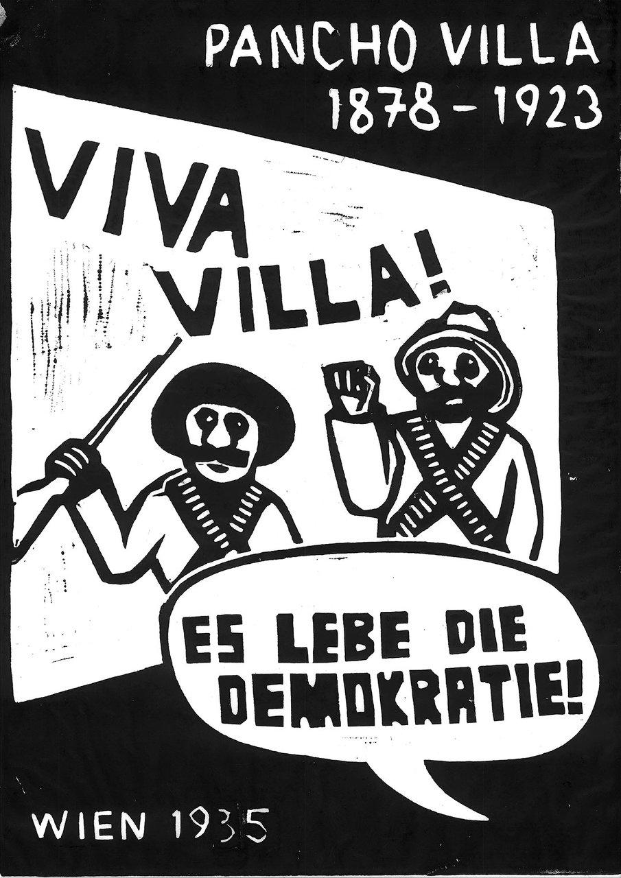 © Thomas Fatzinek Ein Western im Kino wird zum Geheimtreff der Sozialist_innen