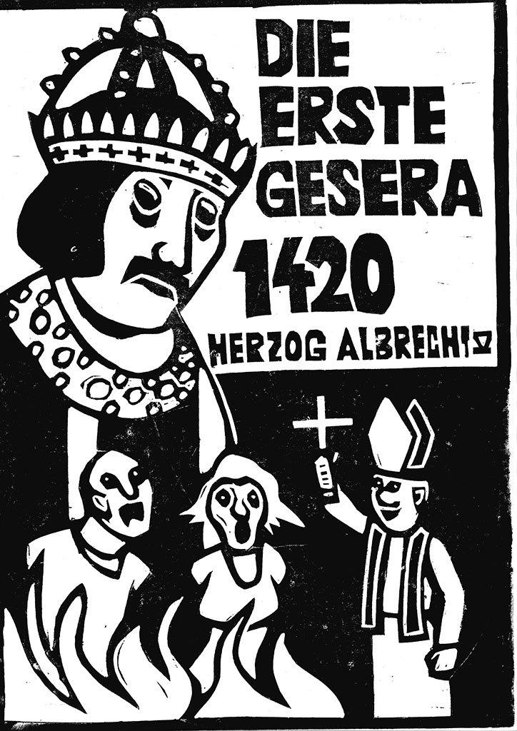 © Thomas Fatzinek Die Wiener Genera von 1420